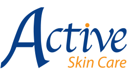 Active Skin Care logo