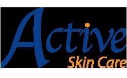 Active Skin Care logo
